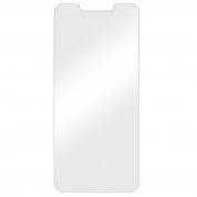 Displex Real Glass 10H Protector 2D - калено стъклено защитно покритие за дисплея на Huawei Mate 20 (прозрачен) 1