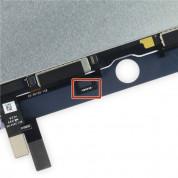 iFixit iPad Mini 4 LCD Screen and Digitizer Part Only - резервен дисплей за iPad Mini 4 (LCD екран и дигитайзер) (бял) 2