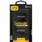 Otterbox Defender Case for Samsung Galaxy S10 Plus (black) 7