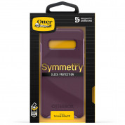 Otterbox Symmetry Series Case for Samsung Galaxy S10 (purple) 6