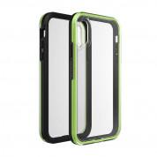 LifeProof Slam - удароустойчив кейс за iPhone XR (зелен) 1