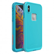 LifeProof Fre case for iPhone XS Max (blue)