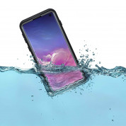 LifeProof Fre case for Samsung Galaxy S10 (black) 8