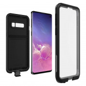 LifeProof Fre case for Samsung Galaxy S10 (black) 5