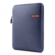 Incase City Sleeve - текстилен калъф за iPad Mini 5 (2019), iPad Mini 4 и таблети до 7,9 инча (син) 1