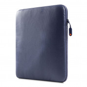 Incase City Sleeve - текстилен калъф за iPad Mini 5 (2019), iPad Mini 4 и таблети до 7,9 инча (син) 2