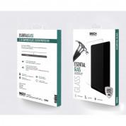 Skech Essential Tempered Glass Screen Protector - калено стъклено защитно покритие за дисплея на iPad Mini 5 (2019), iPad Mini 4 (прозрачен) 1