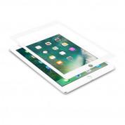 Moshi iVisor AG - качествено матово защитно покритие за iPad mini 5 (2019) (бял)