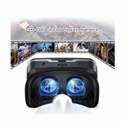 VR Shinecon Universal VR Glasses (black) 2