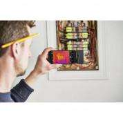 Flir One Pro LT - професионален термален скенер за Android устройства с USB-C порт  1