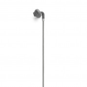 Urbanears Sumpan - Comfortable Earbuds (grey) 2