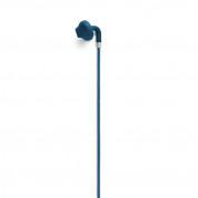 Urbanears Sumpan - Comfortable Earbuds (indigo) 1