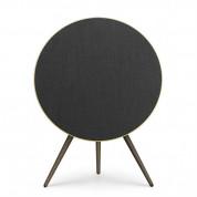 Bang & Olufsen Speaker A9 GVA (4rd Generation) - уникална аудиофилска безжична аудио система за мобилни устройства (черен-златист) 2