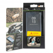 4smarts Rugged Case Active Pro STARK for Samsung Galaxy S10 (black) 5