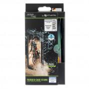 4smarts Rugged Case Active Pro STARK - ударо и водоустойчив калъф за Samsung Galaxy S10 Plus (черен) 1