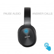 Edifier W800BT Wired and Wireless Headphones (black) 3