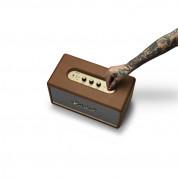 Marshall Stanmore II - безжичен аудиофилски спийкър за мобилни устройства с Bluetooth и 3.5 mm изход (кафяв) 2