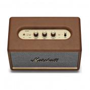 Marshall Acton II - безжичен аудиофилски спийкър за мобилни устройства с Bluetooth и 3.5 mm изход (кафяв) 3