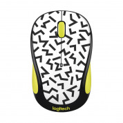 Logitech M325C Wireless Mouse - безжична мишка за PC и Mac 1