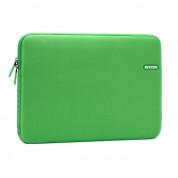 Incase Sleeve Plus - неопренов калъф за MacBook Pro 13 и лаптопи до 13.3 инча (зелен) 2