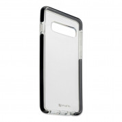 4smarts Soft Cover Airy Shield for Samsung Galaxy S10 Plus (black-transparent) 1
