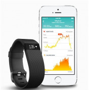 Fitbit Charge HR Small Size Wireless Activity and Sleep for iOS and Android (bulk) 2
