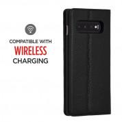 CaseMate Wallet Folio for Samsung Galaxy S10 Plus (black) 2