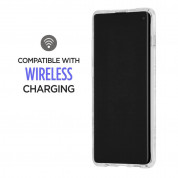 CaseMate Twinkle Case for Samsung Galaxy S10 (white) 5