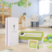 Lollipop Smart Wi-Fi-Based Baby Camera Pistachio 6