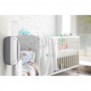 Lollipop Smart Wi-Fi-Based Baby Camera Pistachio 5