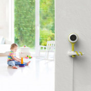 Lollipop Smart Wi-Fi-Based Baby Camera Pistachio 2