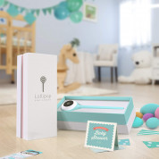 Lollipop Smart Wi-Fi-Based Baby Camera Turquoise 6