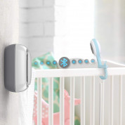 Lollipop Smart Wi-Fi-Based Baby Camera Turquoise 5