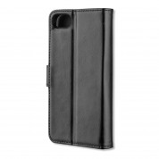 4smarts Premium Wallet Case URBAN for iPhone 8, iPhone 7, iPhone 6 (all black) (bulk) 2