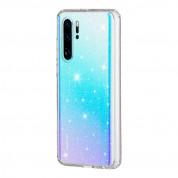 CaseMate Sheer Crystal Case - кейс с висока защита за Huawei P30 Pro (прозрачен) 2