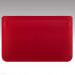 SwitchEasy Thins Ultra Slim Sleeve - неопренов калъф за Apple MacBook Air 11 инча (червен) 3