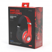 Platinet Freestyle Headset Bluetooth FH0916 (red) 1