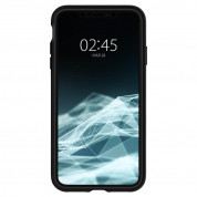Spigen Neo Hybrid for iPhone XS Max (jet black) 1