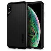 Spigen Neo Hybrid for iPhone XS Max (jet black) 6