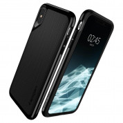 Spigen Neo Hybrid for iPhone XS Max (jet black) 3