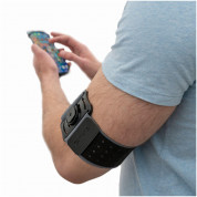4smarts Universal Sports Band ATHLETE PRO for the Upper Arm for devices up to 7 inch (black) 6