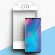 Case FortyFour No.3 Case - поликарбонатов кейс за Huawei P30 Pro (черен) 2