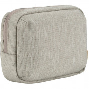 Incase City Accessory Pouch (heather khaki) 4