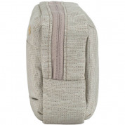 Incase City Accessory Pouch (heather khaki) 6
