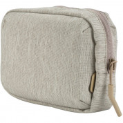 Incase City Accessory Pouch (heather khaki) 5