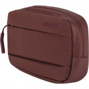 Incase City Accessory Pouch (red) 1