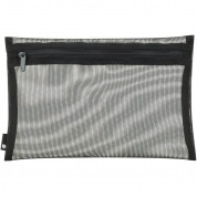 Incase Zip Pouch - 3 Pack - Black 1