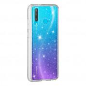 CaseMate Sheer Crystal Case - кейс с висока защита за Huawei P30 Lite (прозрачен) 1