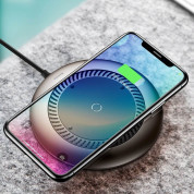 Baseus Whirlwind Wireless Charger CCALL-XU01 (black) 7