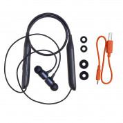 JBL Live 220BT - безжични Bluetooth слушалки с микрофон за мобилни устройства (син)  6
